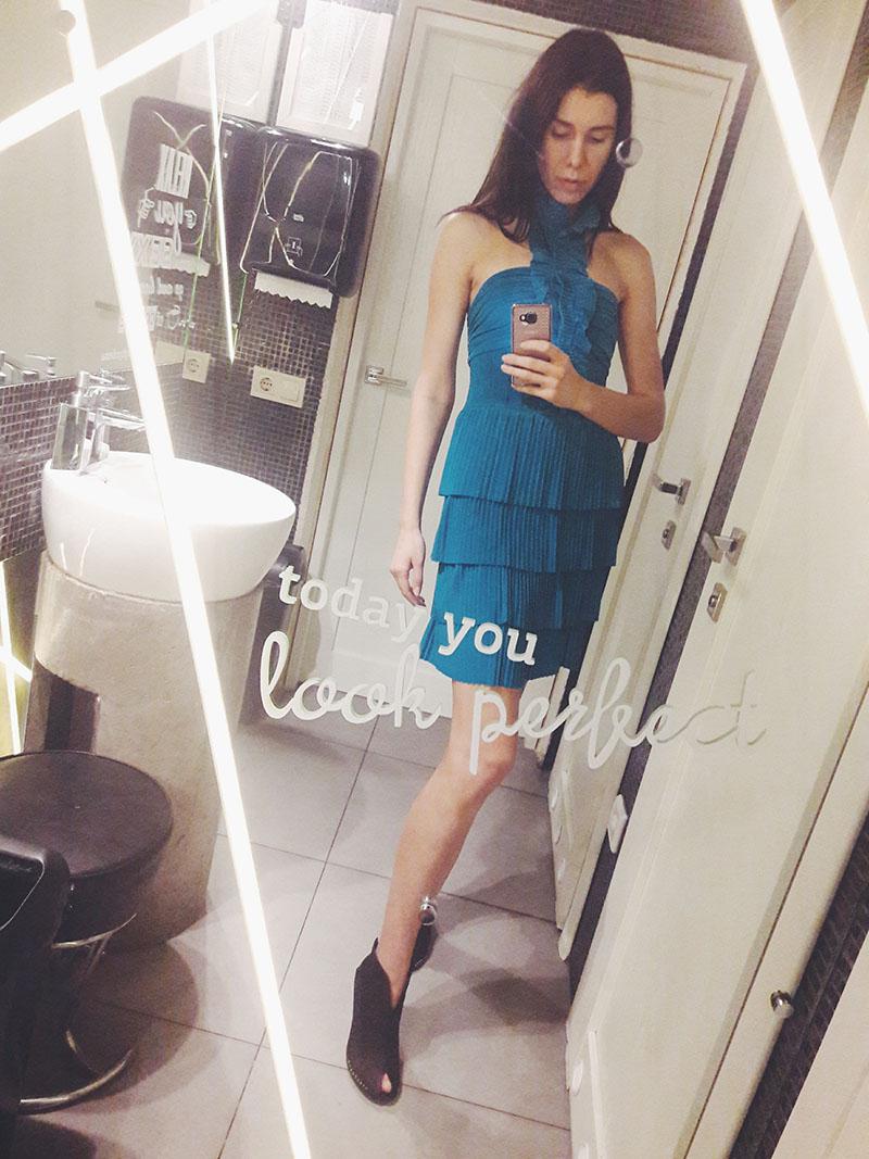 Selfie Körper Mädchen Girl Online Dating